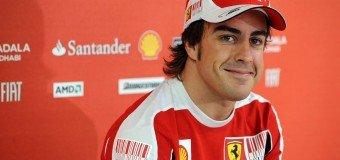 Фернандо Алонсо не позволили принять участие в гонке Формулы-1