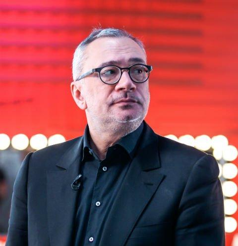 Константин Меладзе признался что виноват перед семьей