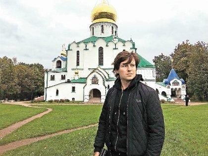 Скандальный артист Шаляпин ударился в религию