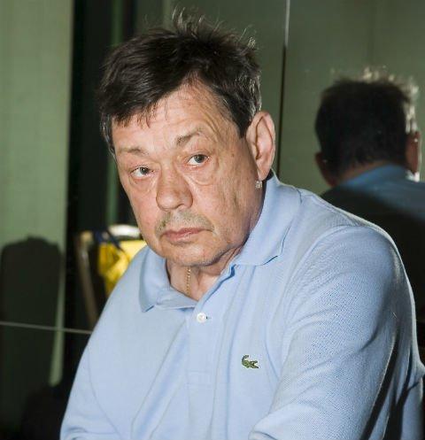 Николай Караченцов ушел из жизни, не справившись с раком