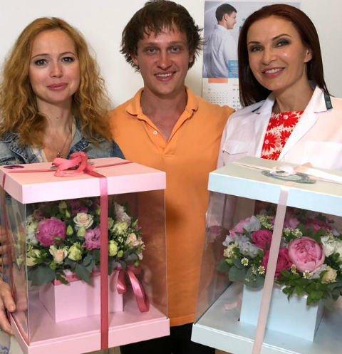 Российские звезды отказались от гонораров, работая над фильмом о «солнечных детях»