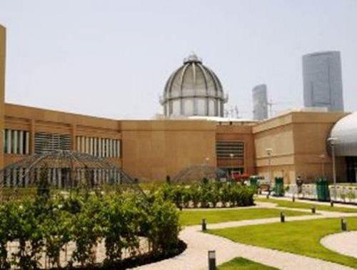 Филиал знаменитой Сорбонны - Paris-Sorbonne University Abu Dhabi (PSUAD)