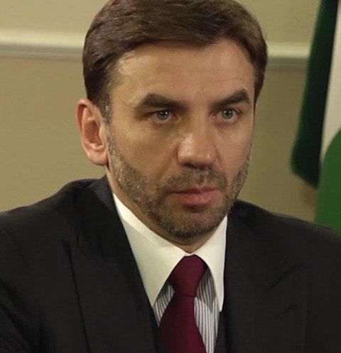 Задержанный чиновник Михаил Абызов владеет недвижимостью на миллиард рублей