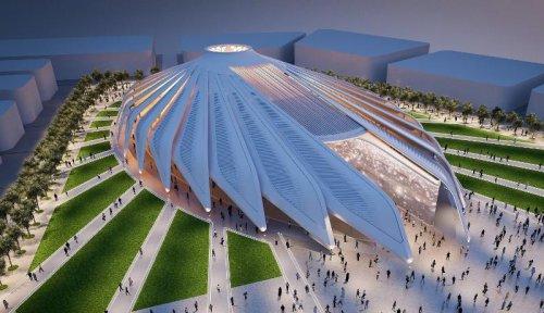 ЭКСПО – 2020 в Дубае