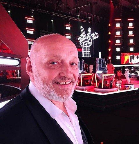 Анатолий Тукиш о шоу «Голос 60+»: «Меня слили»