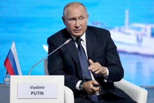 Путин предложил США купить у России супероружие