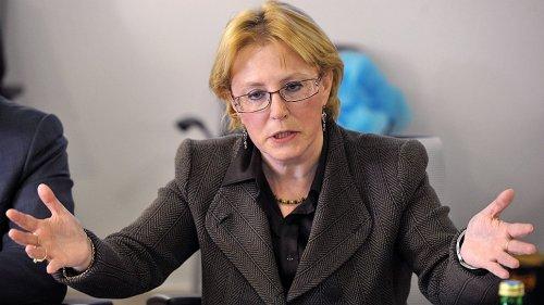 Всё ради иммунитета?: Министр здравоохранения призвала и дальше снабжать россиян низкокачественными  продуктами для увеличения продолжительности их жизни