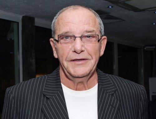 Виторган признался, что Собчак некогда заниматься сыном
